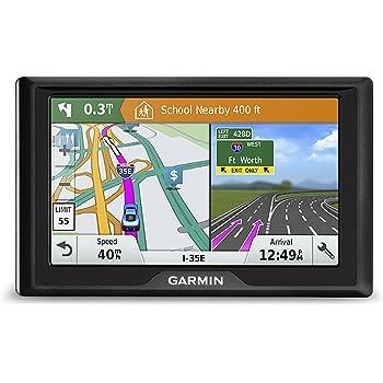 Garmin Drive 51 LM - Navegador GPS