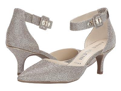 Anne Klein Fabulist (Platinum) High Heels