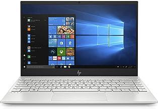 "HP Envy 13"" Thin Laptop W/ Fingerprint Reader, FHD Touchscreen, Intel Core i7-8565U, 8GB SDRAM, 256GB SSD, Windows 10 Home..."