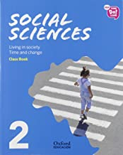 New Think Do Learn Social Sciences 2. Class Book + Stories Pack Living in society / Time and change  (National Edition)