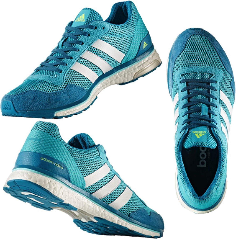 Adizero Adios Adios Adios Mens Running shoes Trainers
