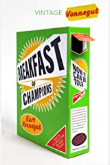 Breakfast of Champions Kindle Edition
