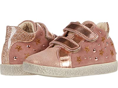 Naturino Falcotto Caboodle VL AW20 (Toddler) (Pink) Girl