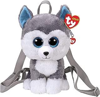 Claire's Ty Beanies Girl's Ty Beanie Boo Slush The Husky Backpack