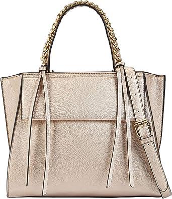 Call It Spring City Handbag for Women - Rose Gold