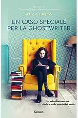 Un caso speciale per la ghostwriter Formato Kindle