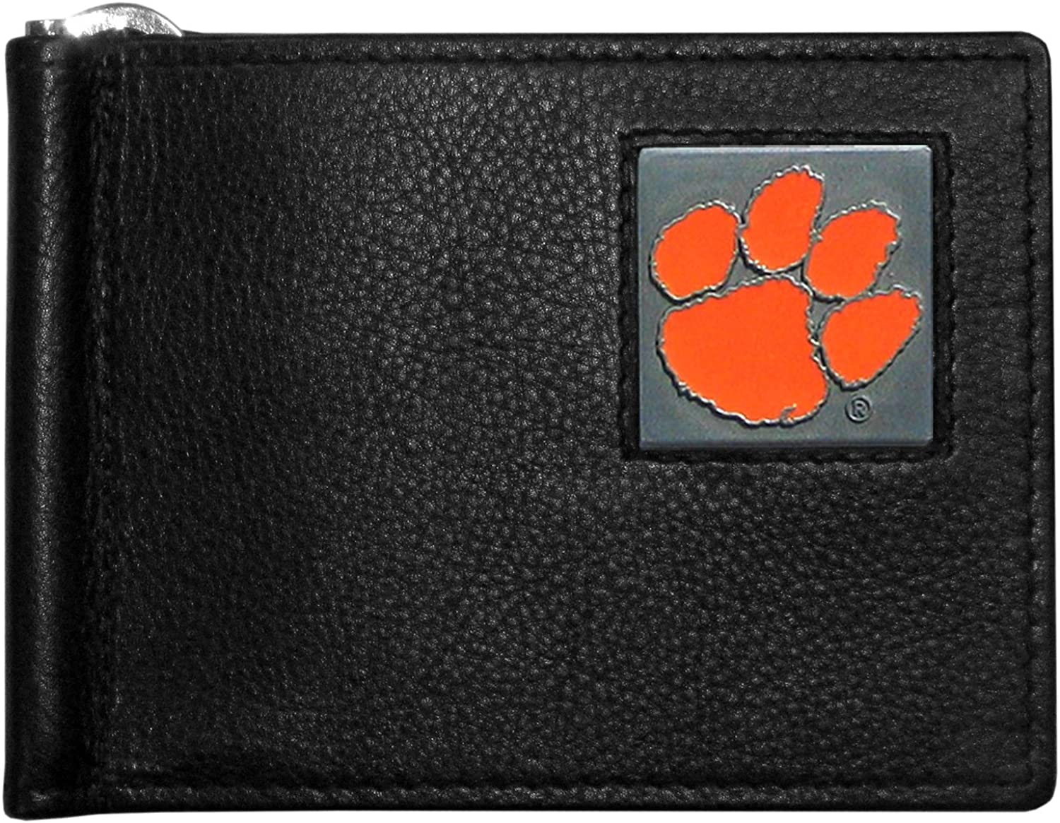 Max Low price 71% OFF Siskiyou Sports NCAA Leather Wallet Bill Clip