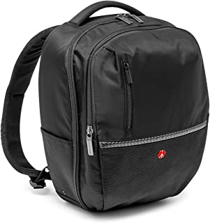 Manfrotto MB MA-BP-GPM Advanced Gear Backpack M (Black)