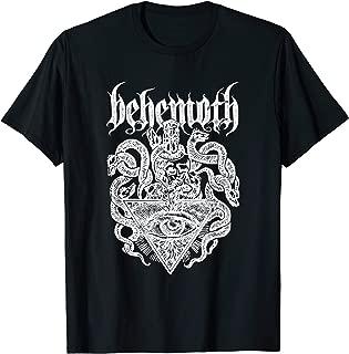 behemoth merchandise official