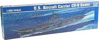Trumpeter 1/350 USS Essex CV9 Aircraft Carrier Model Kit