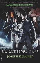 La maldicion del espectro / The Spook's Curse (Last Apprentice) (Spanish Edition)