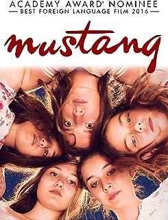 Mustang (English Subtitled)