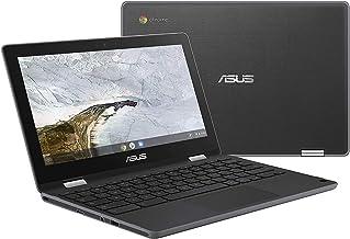 Asus Chromebook Flip Touchscreen Intel Celeron N4000 1.1ghz - C214MA 4GB RAM - 64GB SSD (Renewed)