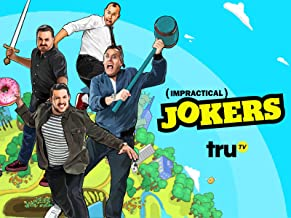Impractical Jokers Season 12