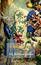 Grimms' Fairy Tales : Translator by  Edgar Taylor and Marian Edwardes