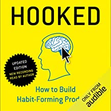 Hooked: How to Build Habit-Forming Products Book PDF