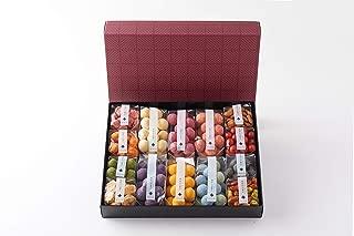 築地で行列のできる14種の豆菓子ギフトボックス