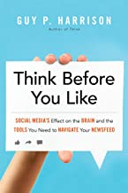 Best effects of social media books Reviews