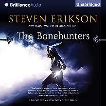 The Bonehunters: Malazan Book of the Fallen, Book 6