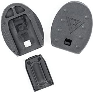 Tango Down Vickers Tactical Floor Plate for Saw M&P 9mm, Black
