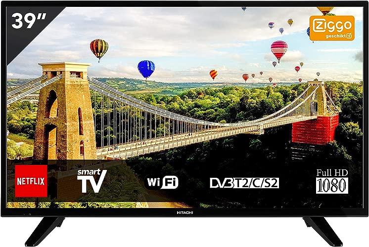 Television 43 Pulgadas Smart Tv 4k