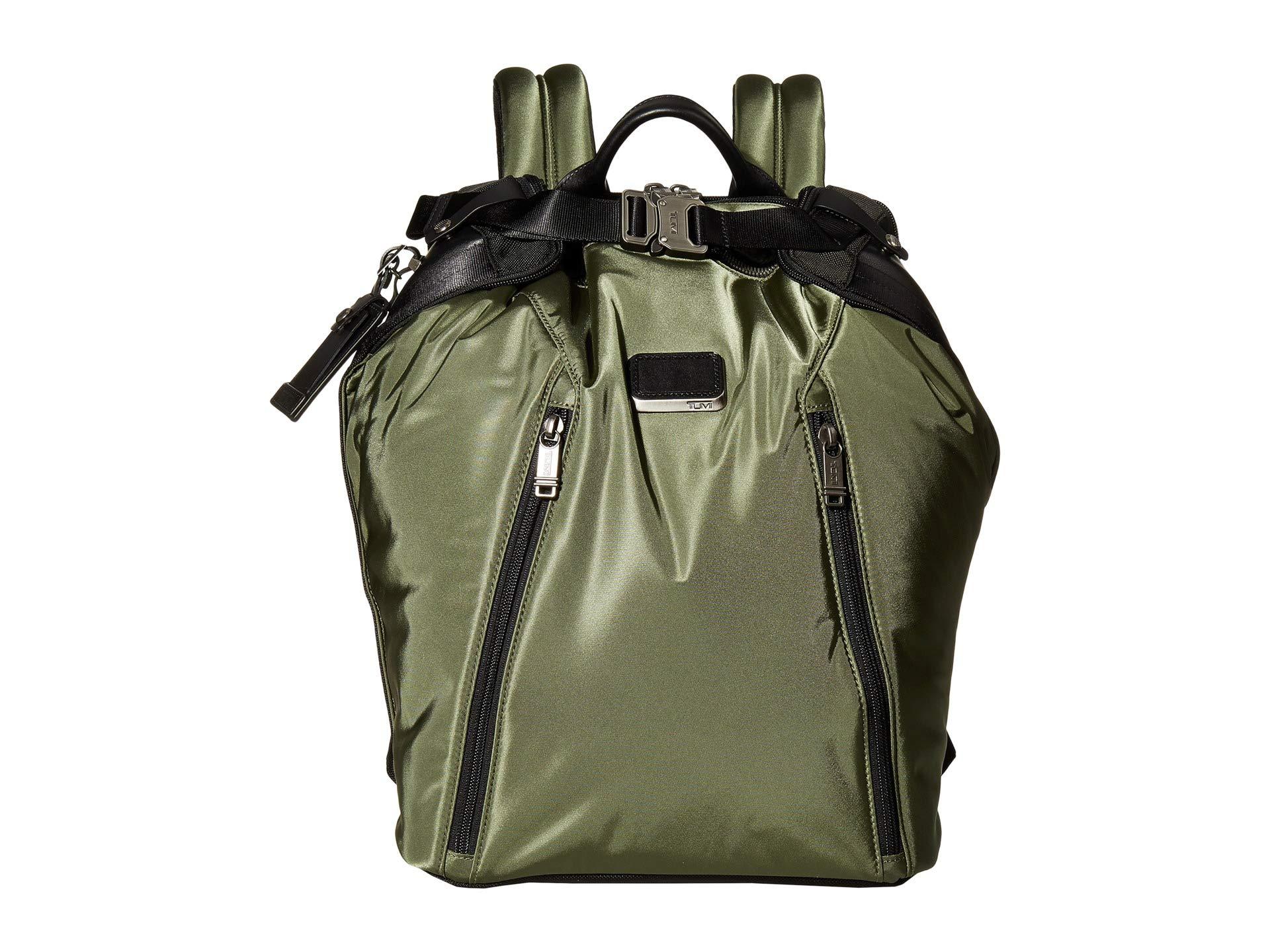 Tumi Alpha Bravo Grant Backpack