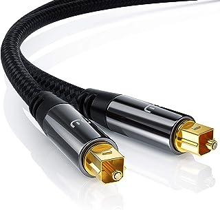Suchergebnis Auf Für Lichtleiterkabel 2m Kabel Zubehör Elektronik Foto