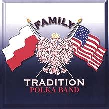 Family Tradition Polka Band