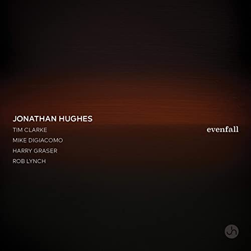 Image result for jonathan hughes evenfall