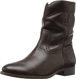 FRYE Women's Cara Roper Short Boot