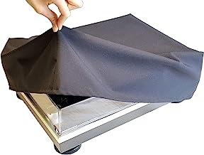 Solo Atlas /& Xenon Turntables Black Nylon Dust Cover for Alphason Sonata