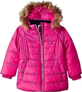 Best girls tommy hilfiger coat Reviews