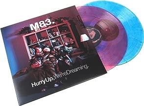 M83: Hurry Up, We're Dreaming (Colored Vinyl) Vinyl 2LP