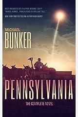 Pennsylvania Omnibus Kindle Edition