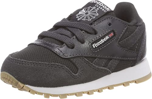 Reebok Classic Leather Estl, baskets Basses Mixte bébé