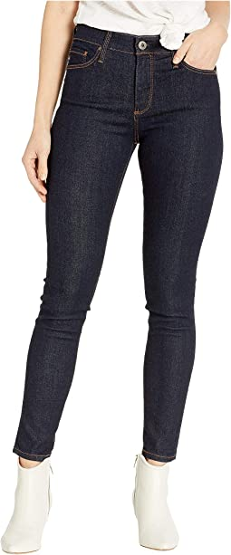 Farrah Skinny Ankle in Admiral Blue