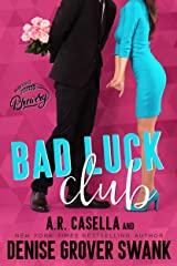 Bad Luck Club: A grumpy friend to lovers romance (Asheville Brewing) Kindle Edition