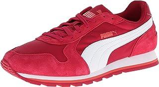 PUMA Men's ST Runner Nylon Classic Sneaker
