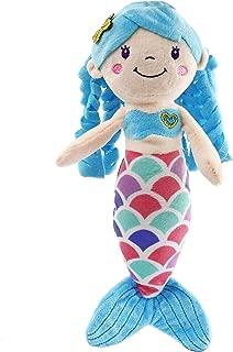 Best little mermaid toddler doll Reviews