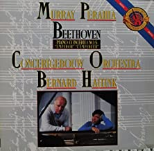 murray perahia beethoven piano concerto no 5