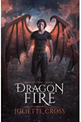 Dragon Fire: A Dragon Paranormal Romance: Vale of Stars (Book 3) (The Vale of Stars 4) Kindle Edition
