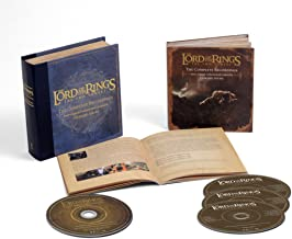 The Lord Of The Rings: The Two Towers - The Complete Recordings 1