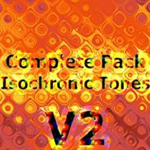 V2 High Complete Must-Have Collection of Isochronic Tones Meditation Brain Waves Alpha Beta Theta Delta Gamma Hz
