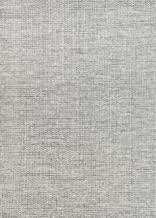 Home Culture Scandi Grey Reversible Wool Rug- Durable Rugs for Bedroom, Living Room, High Traffic Areas of Home and Office...