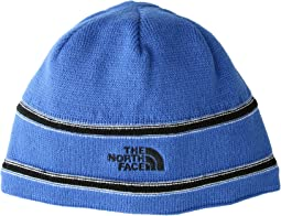 TNF™ Logo Beanie (Big Kids)