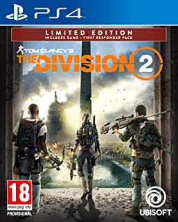 Best the division exclusive Reviews