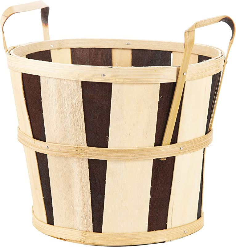 Daricewood Mum Basket Natural 8
