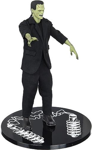Mezco Toys one-12 llective  Frankenstein Action Figur