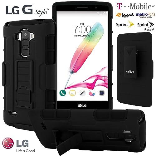 the latest f7155 176aa Lg G Stylo Lifeproof Case: Amazon.com