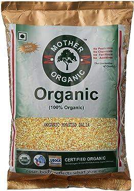 Mother Organic Roasted Dalia , 500g